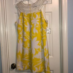 New Dress J Howard